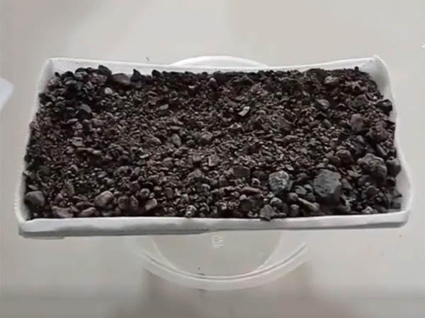 ZJ-I丙烯酸盐灌浆材料-治理顶板类渗漏的灌浆实验